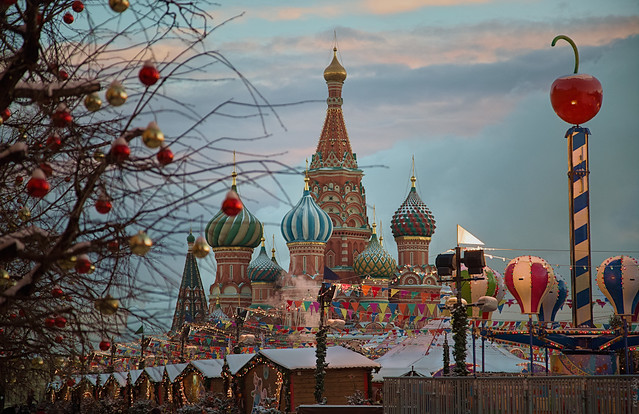 RUS59432(Holidays in the City)
