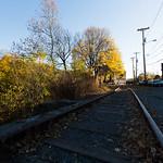 Beacon tracks