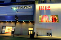 2016 Christmas in Toronto - Toronto Eaton Centre