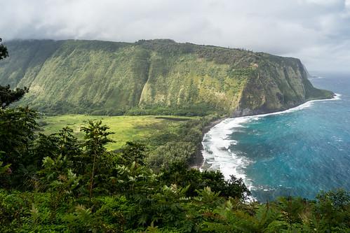 2015wintervacation hi hawaii usa waipiovalley vacation waimea unitedstates us day