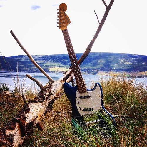 musicalinstrument instrument music okanagan kelowna guitar fendermustang electricguitar fender