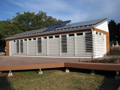 Solar Decathlon 2009 - 52 | by SandTDesign