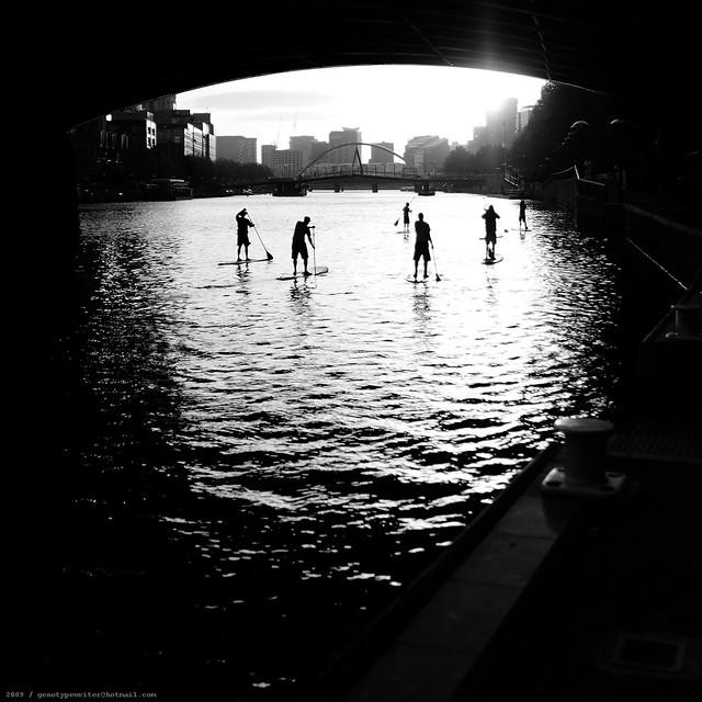 In Melbourne, Australia - IMG_0589