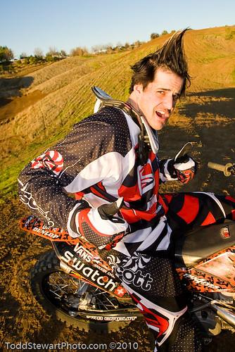 Mat Rebeaud