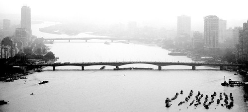 The Nile in B&W | by imgBear