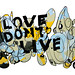 Love Dont Live by Nils Jawa