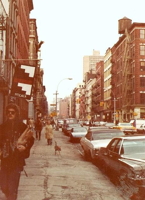 SoHo 1978