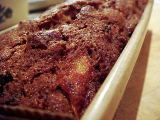 Persimmon bread | by road triper