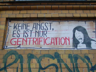 Gentrification | by thausj