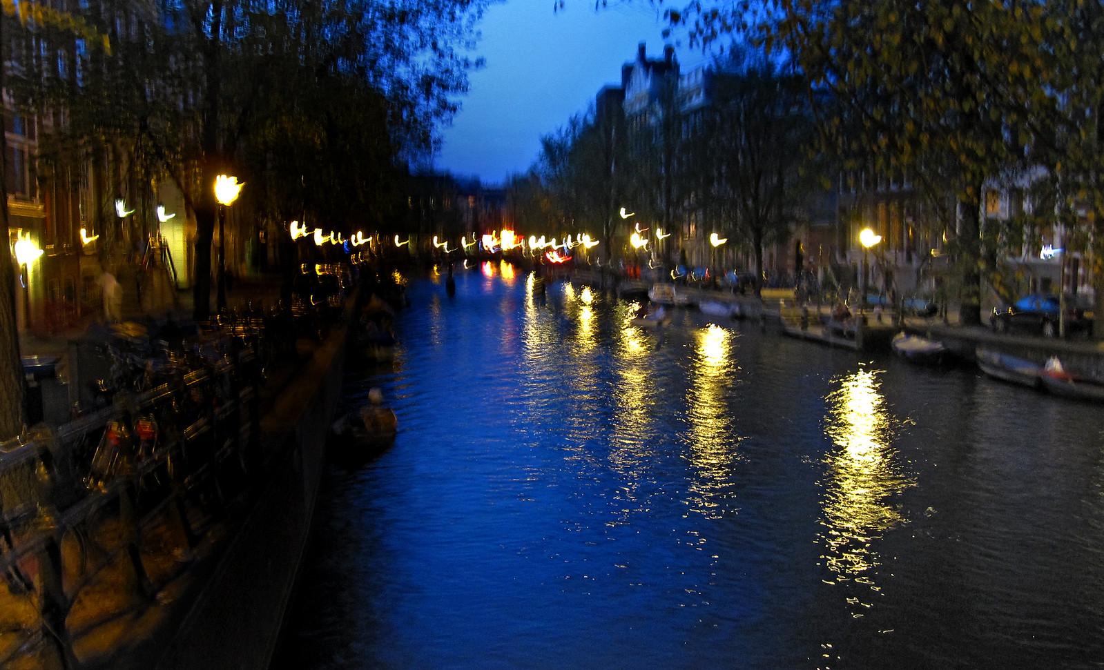 Amsterdam 430