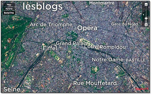 tagmaps paris | by Flickmor