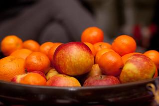 Fruit bowl | by Håkan Dahlström