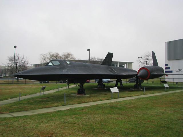Blackbird 61-7968