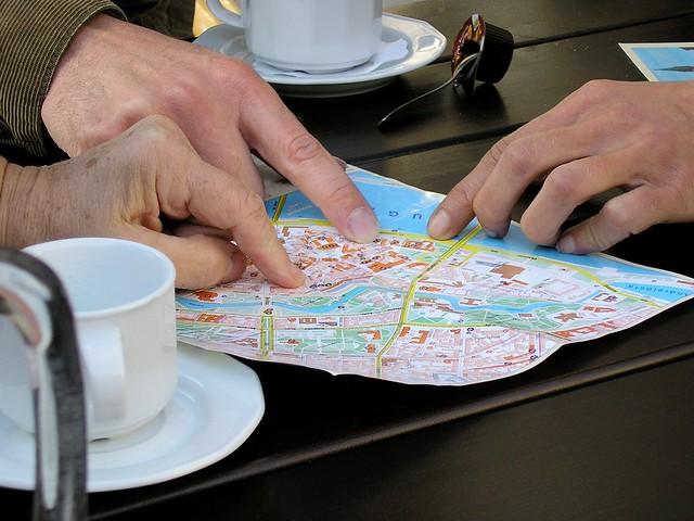GPS Version 1.0