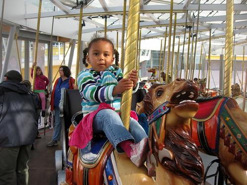Maya Feb 2010 | by Carl, Susan, Maya & Quattro Haynes