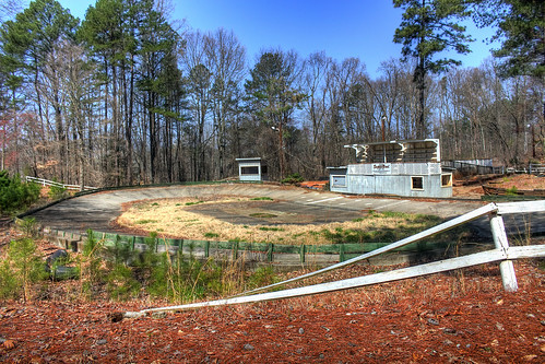 abandoned ga march track hdr 2010 thesugarbowl ga20 remotecontrolcarracing nrbuford