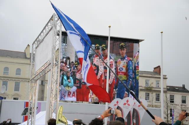 Loeb flag