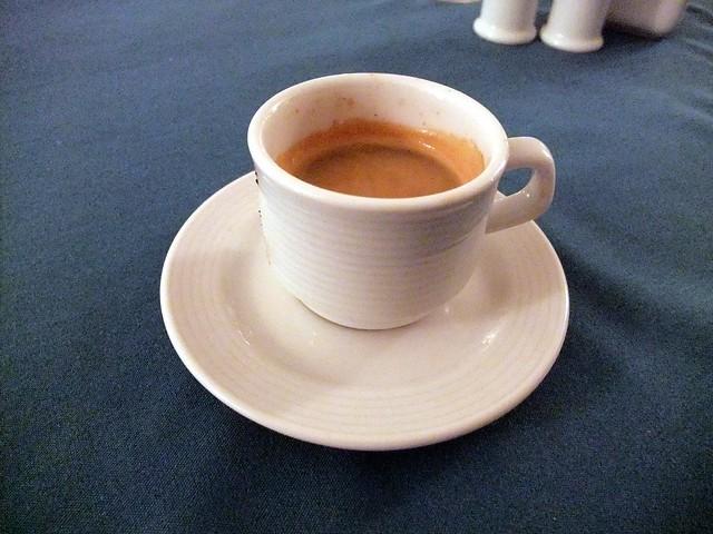 Mexican Espresso