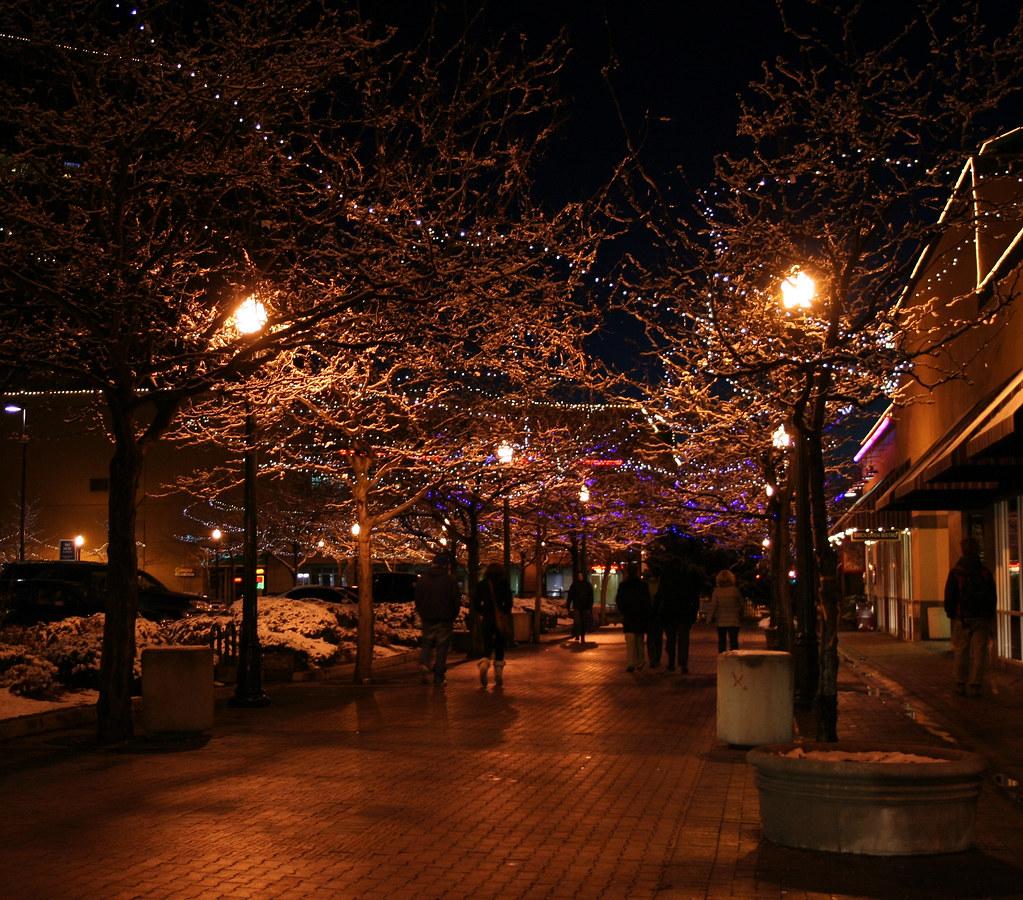 Christmas Lights Boise.Boise Grove Christmas Winter Lights Boise Metro Chamber Ph