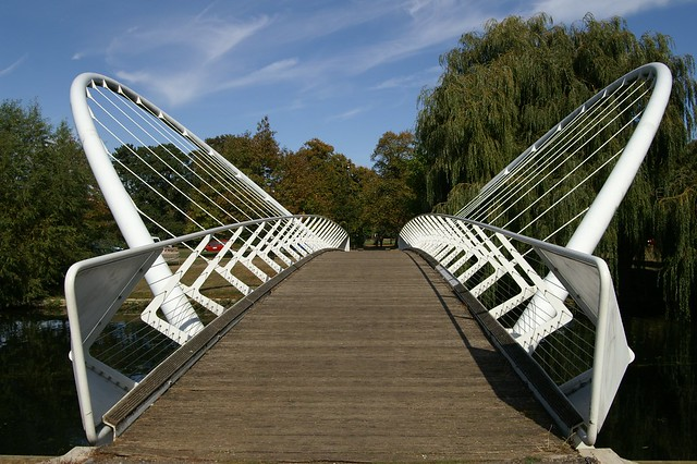 The Butterfly Bridge