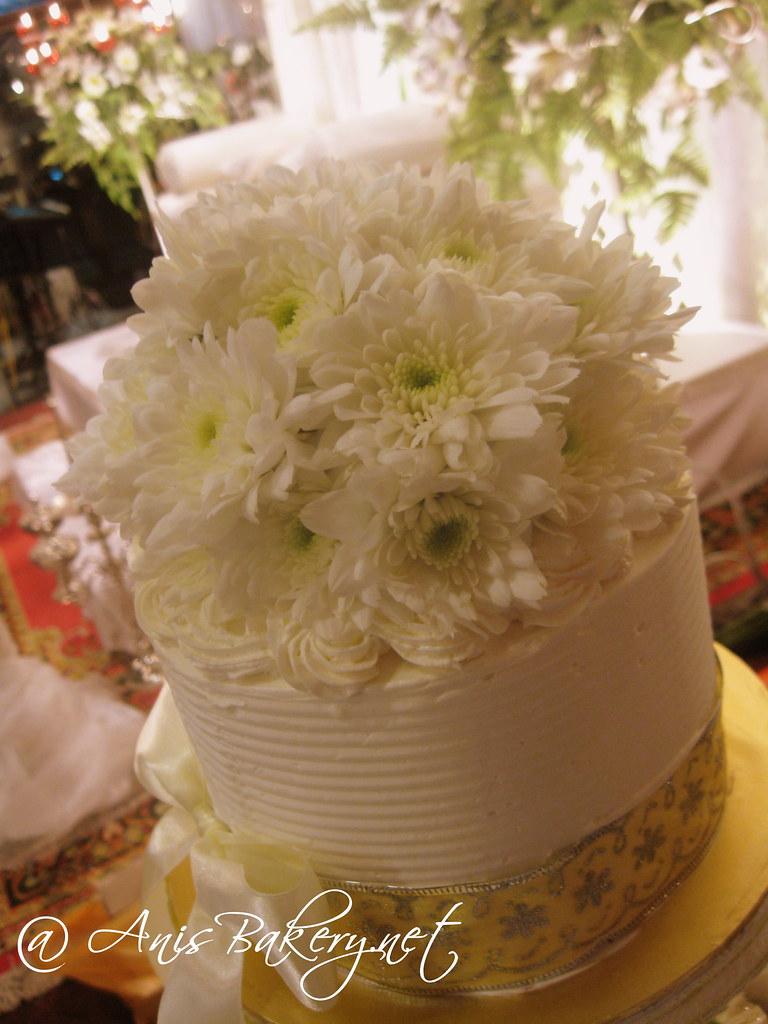 Tini n Hafiz wedding by AnisBakery.net