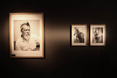 Exposición: RAGEL reporte fotográfico