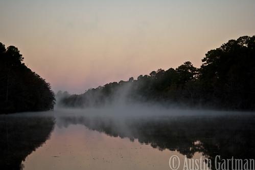 lake reflection nature water sunrise tx jefferson caddo caddolake jeffersontx