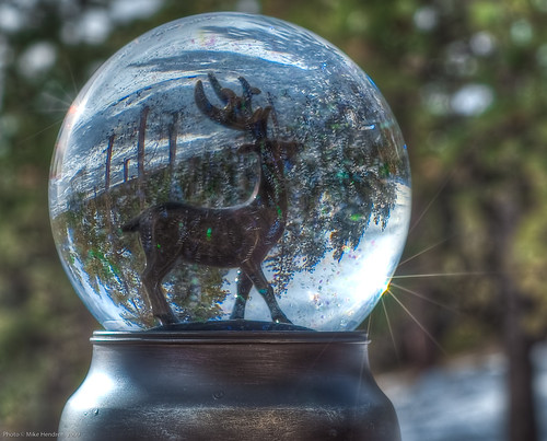 Crystal Ball - HDR | by MikeH_33