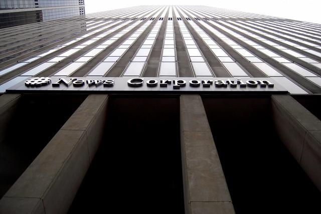 News Corp Fox News