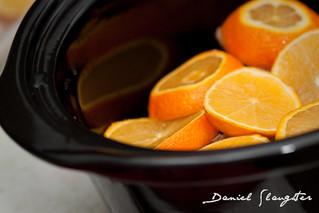 Orange Wine Roast, Photo 3 | by Daniel Slaughter
