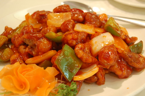 MiuGarden Sweet &Sour Pork | by snowpea&bokchoi