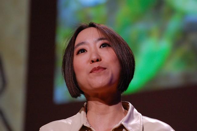 TED 2010- Cheryl Hayashi