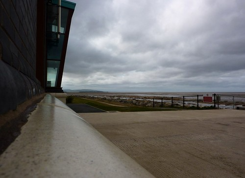 New Lifeboat Station, Hoylake (05/04/2010)
