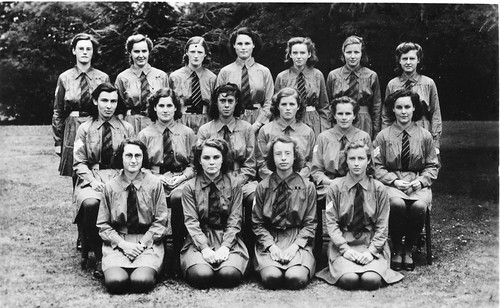 The QAS Teams 1941-2