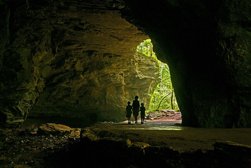 Carter Caves | by Kentucky Photo File