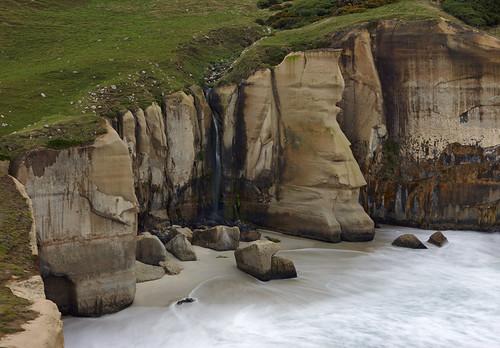 Tunnel Beach, Dunedin | by Dunedin NZ