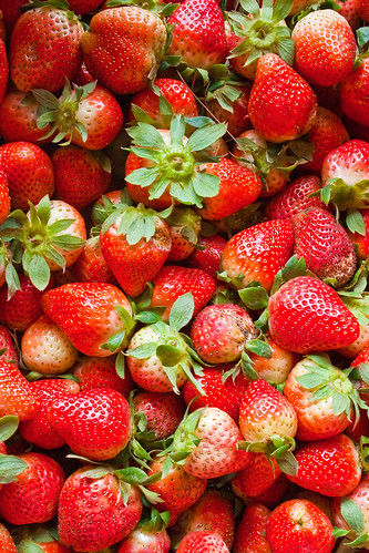 Fresas - Strawberries - 10/365 | by jlduron