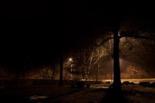 Light:Dark | by Dave Frandsen