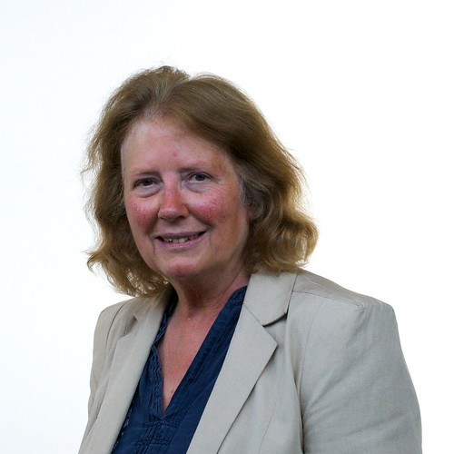 Julie Morgan | by National Assembly For Wales / Cynulliad Cymru