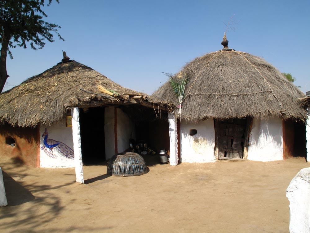 Bishnoi village - Jodhpur