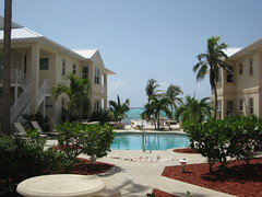 Conch Club Condos Little Cayman Islands