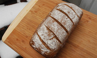 wheat loaf | by valkyrieh116