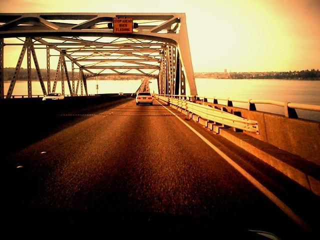 520 Floating Bridge