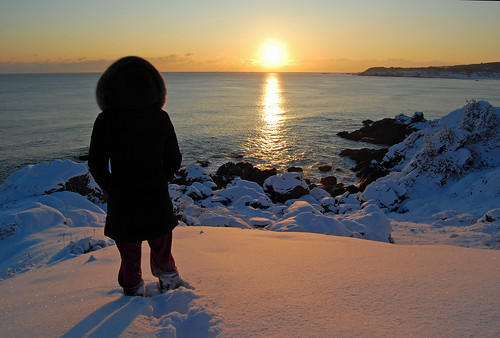 ocean japan sunrise coast pacific pacificocean aomori hachinohe tohoku aomoriken aomoriprefecture perfectsunsetssunrisesandskys hachinoheshi aomoriprefectureaomorikenhachinoheshitohokuregion