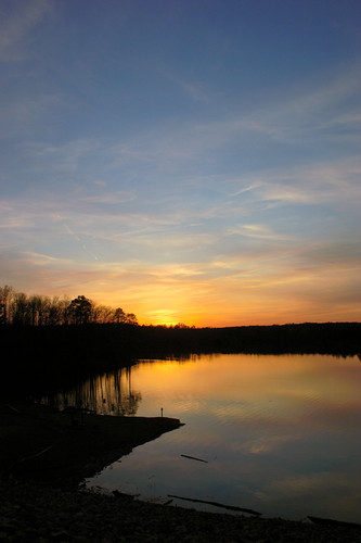sunset lake northcarolina fallslake wakecounty fallsoftheneusedam osm:way=40998281 foursquare:venue=1501965 dopplr:explore=wtn1