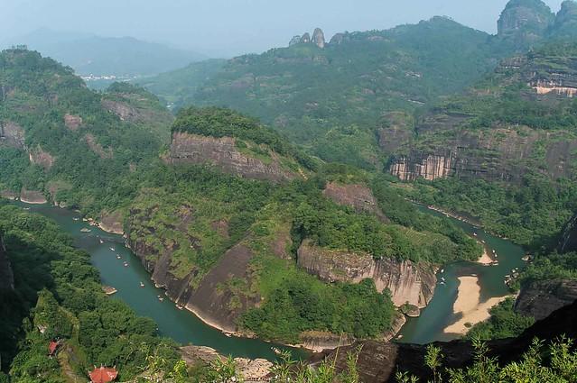 Wu Yi Shan