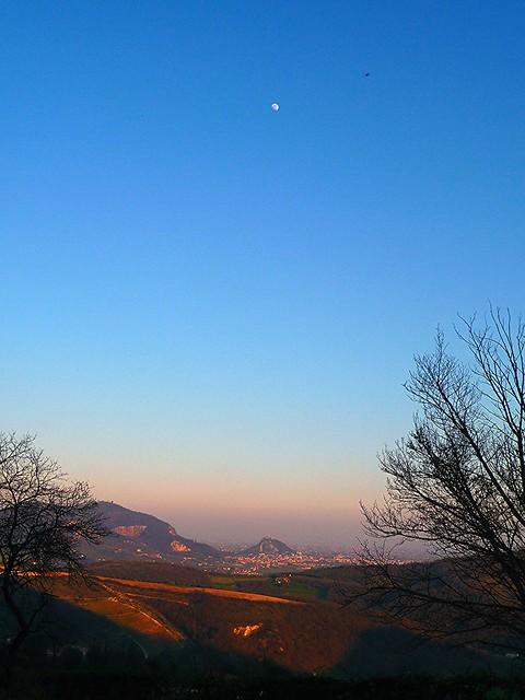 La Rocca di Monselice
