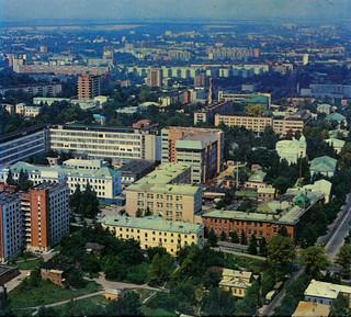 Penza 1985 - 1