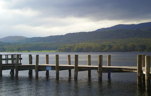 Coniston Brantwood. October 2009 | by jax_otherworld
