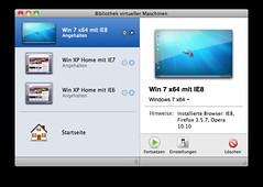 Windows VMs in VMWare   by schoschie